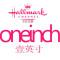 壹英寸logo