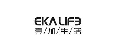 壹加生活logo
