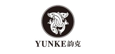 韵克logo