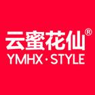 云蜜花仙服饰logo