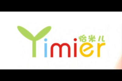 怡米儿logo