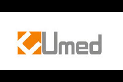 优曼德logo