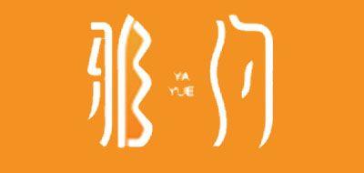 雅约logo