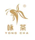 咏茶logo
