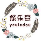 悠乐豆logo