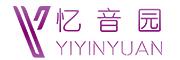 忆音园logo