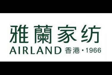 雅兰家纺logo