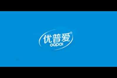 优普爱logo