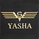 雅莎logo