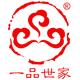 一品世家保健品logo