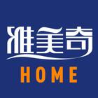 雅美奇logo