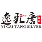 逸彩唐logo