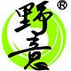 野意茶叶logo