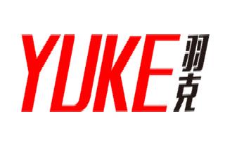 羽克logo