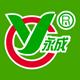 永成食品logo
