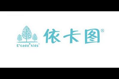 依卡图logo