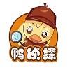 鸭侦探logo