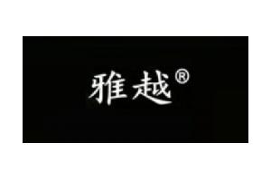 雅越logo