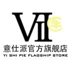 意仕派logo