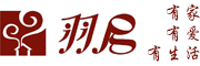 羽居logo