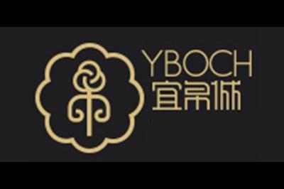 宜帛诚logo