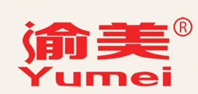 渝美logo