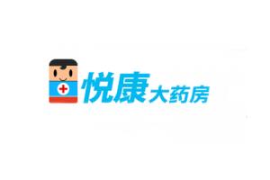 悦康大药房logo