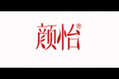 颜怡logo