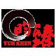 昀臻logo