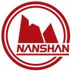 烟台南山旅游logo