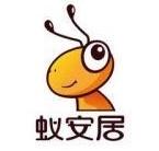 蚁安居logo