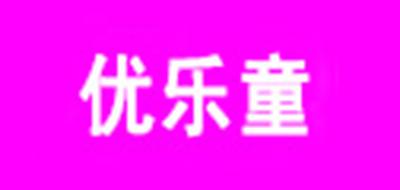 优乐童logo