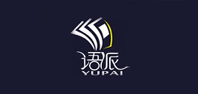 语派logo