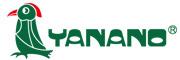 耶纳诺.啄木鸟logo