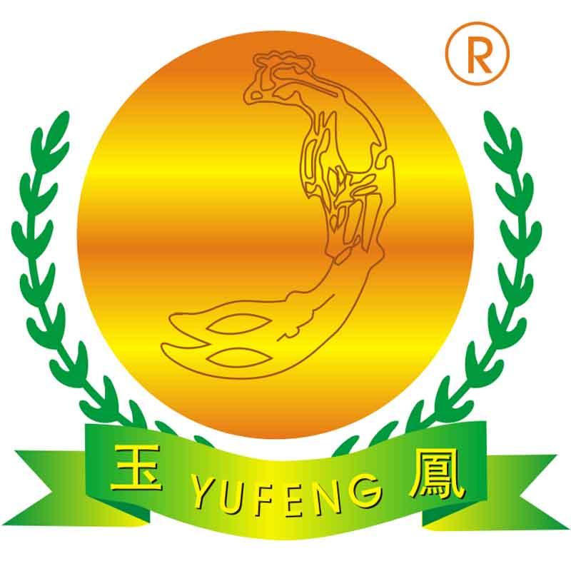 玉凤家居logo