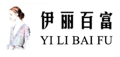 伊丽百富logo