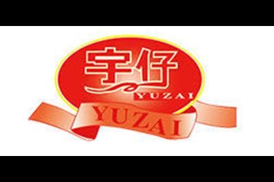 宇仔logo