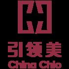 引领美logo