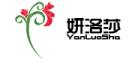 妍洛莎logo