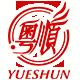粤顺家具logo