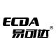 易可达(ecda)logo
