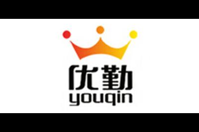 优勤logo