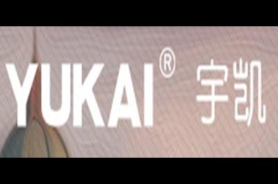 宇凯logo