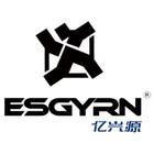 亿兴源logo