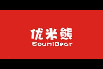 优米熊logo