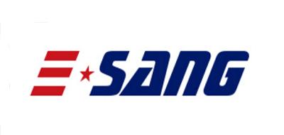 伊尚logo