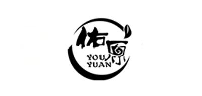 佑原logo