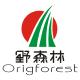 野森林logo