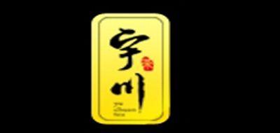 宇川logo
