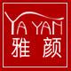 雅颜家纺logo